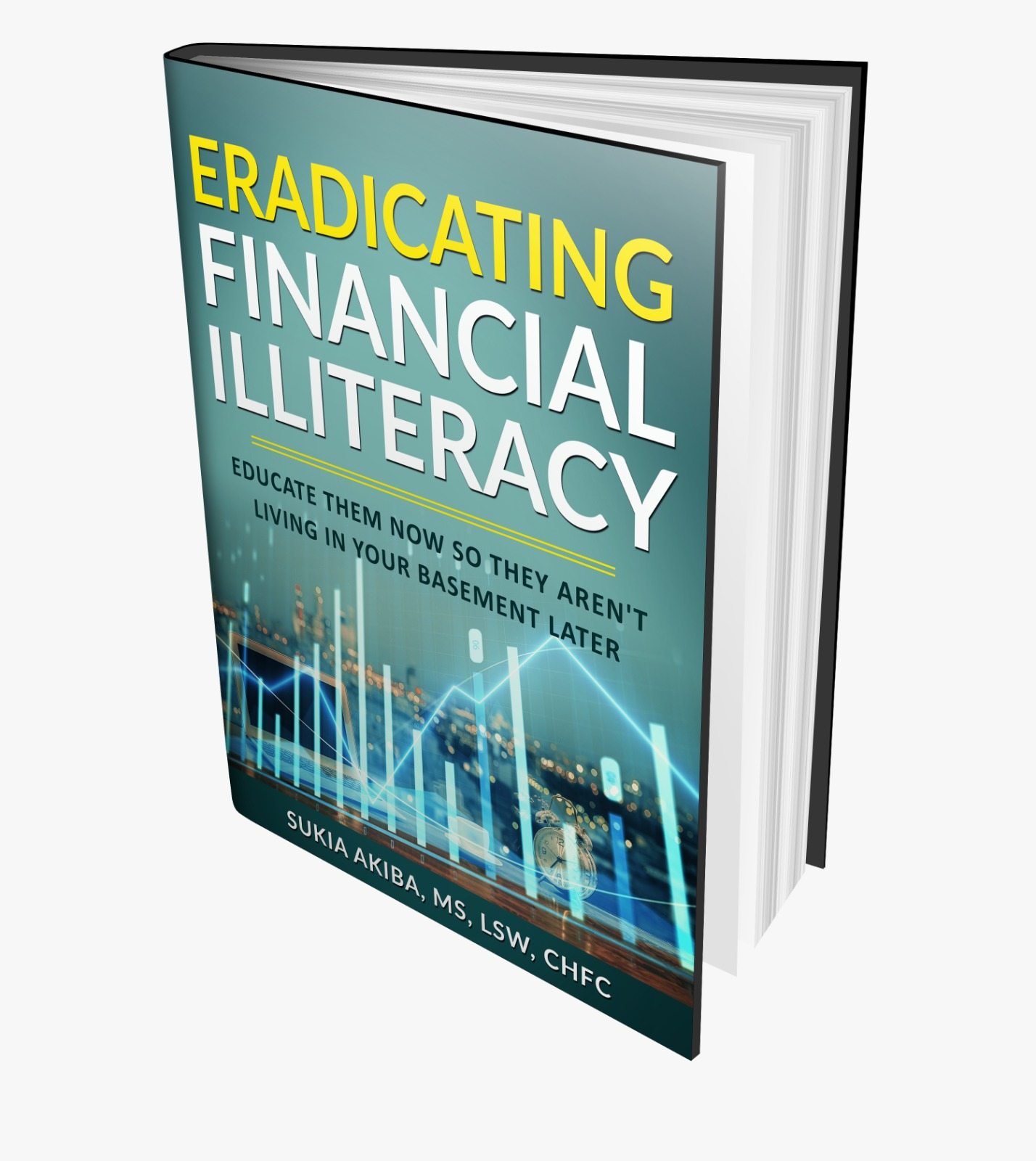 Get My Free Ebook on Financial Lietracy