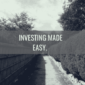 investing-made-easy